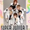 Super Junior T - Don't Go Away (Acapella Short)