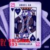 23 - COSCULLUELA FT ANUEL AA RMX 2K17 DJ ORIGINAL EL 593 Portada del disco