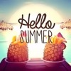 #JUILLET2017 - HELLO SUMMER