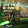 Tristam - Bone Dry (Sali Remix) ROCKET LEAGUE 2017