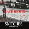 Hate remix acegod x Franko x taahjsantana