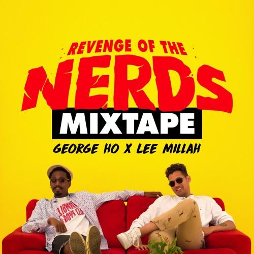 revenge of the nerds mixtape