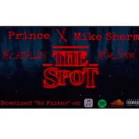 The Spot ft. Mike Sherm