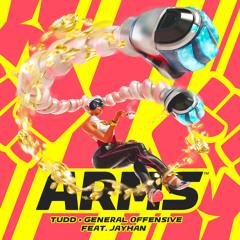 ARMS - Main Theme [General Offensive & Tudd & Jayhan Remix]