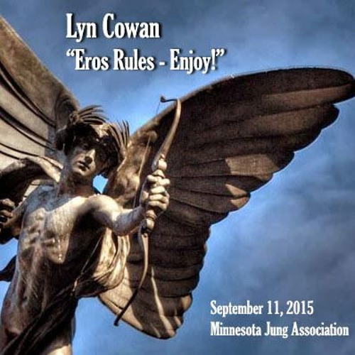 Lyn Cowan Eros Rules Enjoy 2015 - 09 - 11