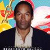 O.J. Simpson in the 90's