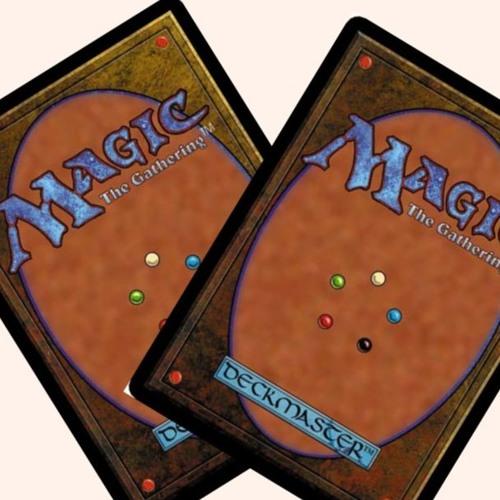 #3: Beyond Academia - Magic: The Gathering