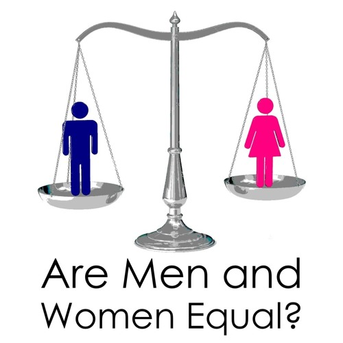 Are Men and Women Equal?