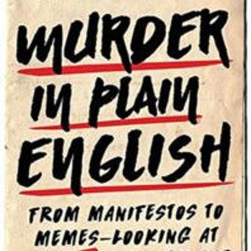 Literature & Criminology - The Second Michael Arntfield Interview - WKT #30