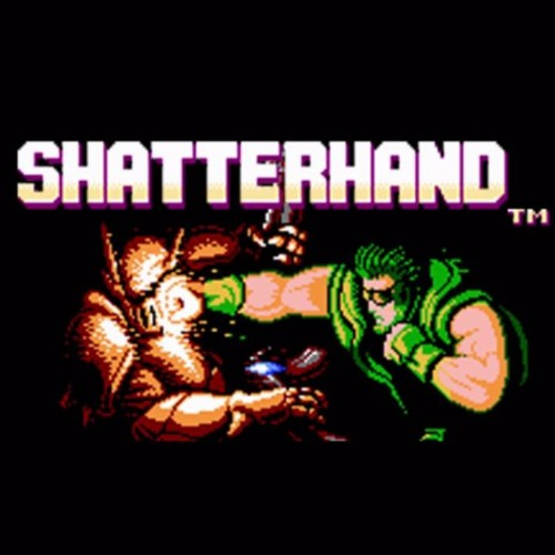 Shatterhand - Area A (VRC6) 0CC-FamiTracker by TastySnax12