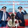 Gigi D'Agostino Vs Rovazzi Morandi L'Amour Toujours È Volare