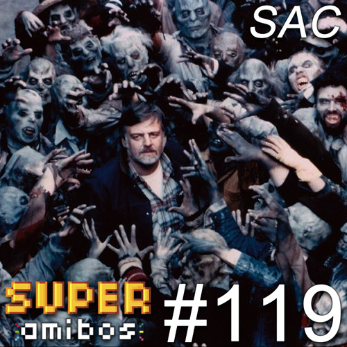 SAC 119 - Master Trials (Zelda BotW), Parasyte e Brooklyn 99