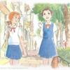 Kaze ni naru (English version_Ukulele cover)