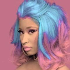 'THE HILLS' Nicki Minaj & Trey Songz Type Beat 2017 I Rap/Hip Hop/R&B Instrumental