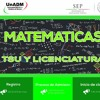 UNaDM Jesús Raúl Carranza Matemáticas