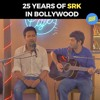 25 years of the musical journey of SRK in one performance | Scoopwhoop