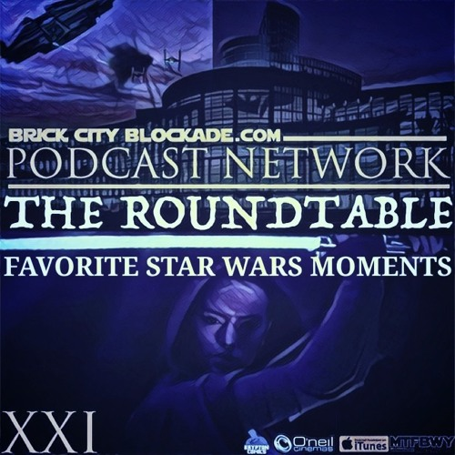 The Roundtable II | Favorite Star Wars Moments