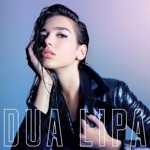 Dua Lipa - Lost In Your Light - MJ Cole Extended Mix