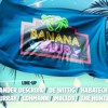 Banana Club Summer Party @ Docken Juli 17