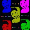 We Found Love(Rihanna) Cover By Mohammad L Bradei M.L.B.M4A