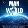 MAN OF THE WORLD (Jex De Castro) Words and Music by: Adonis Tabanda