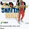 The best of shatta wale movement Mix by dj anaconda