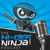 Hi-Def Ninja Podcast Episode 3 - SteelBooks, Blu-ray Editions, Movies, Vinyl, Posters, Ninja Chat