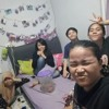 Buat ku tersenyum - Ndy,Dewi,Piye,Kadit,Me