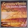 Nana Gualdi & Ralf Paulsen * Sommerwein