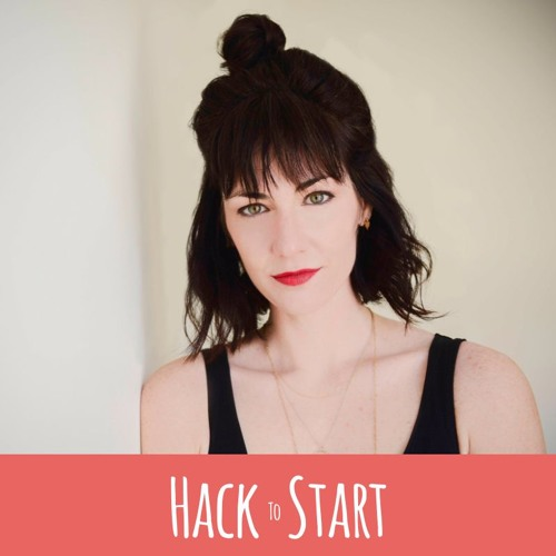 Hack To Start - Episode 158 - Kelly Nyland, Director of Marketing, Spectacles (Snapchat)