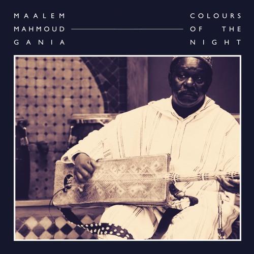 Premiere: Maalem Mahmoud Gania  - Mrahba Baba Hamouda