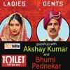 AKSHAY KUMAR & BHUMI PEDNEKAR ~ Toilet - Ek Prem Katha | DESIblitz Gupshup