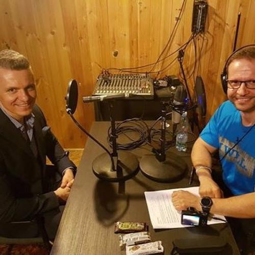 Podcast Karel Jarušek