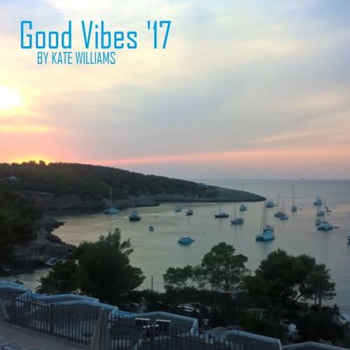 GOOD VIBES - SUMMER '17