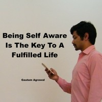 Motivational Speech in Hindi by Gautam Agrawal
