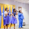 Praise and Worship (7 - 23 - 17) by RCCG Peace Assembly Voices