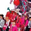 [COVER] NCT 127 - CHERRY BOMB (English)