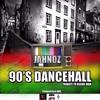Jahnoz - 90s Dancehall (Beenie Man Tribute)