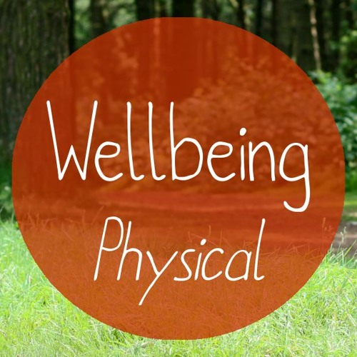 Wellbeing: Physical - Glen Darby