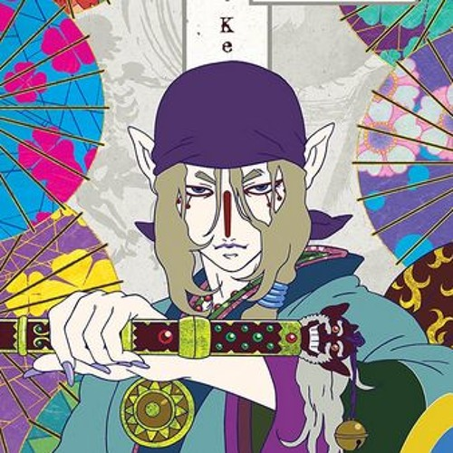 """""""Shape, Truth, and Reasoning"""": Ep. 25 - Mononoke (2007, Ages 17 and Up)"""