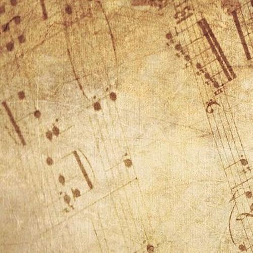When Music Sounds (SATB choir)