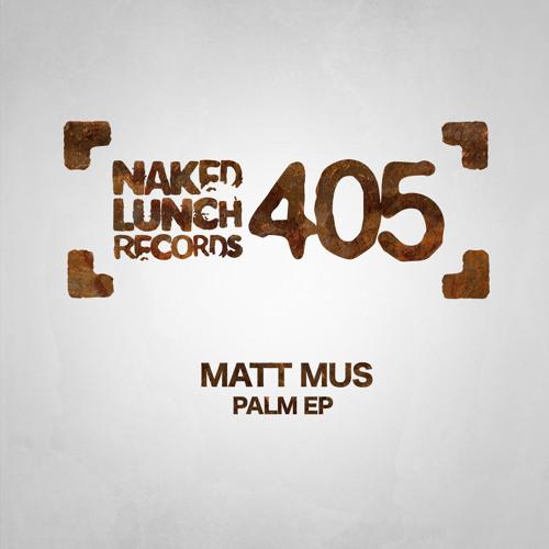 Matt Mus - Craft (Original Mix) - 128kbps