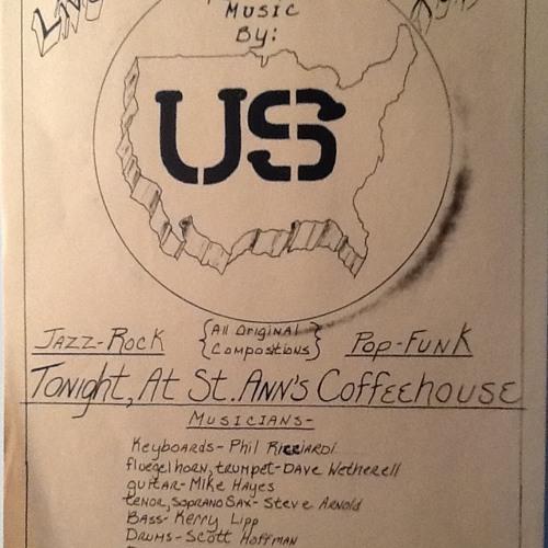 """4 - Snowflake - """"US"""" Coffeehouse (Boston, 1982)"""