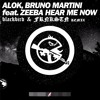 Alok  Bruno Martini Feat. Zeeba - Hear Me Now (blackbird X FRNKSTN Remix)