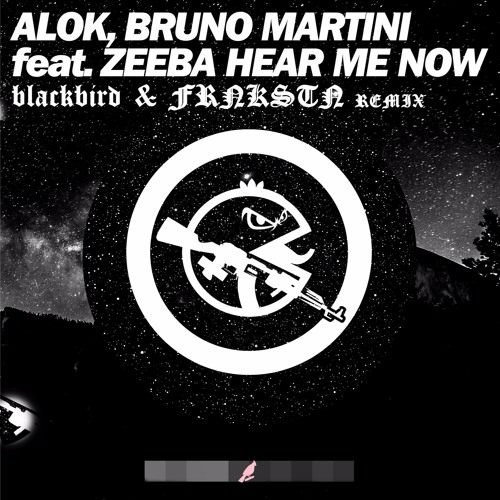 Baixar Alok  Bruno Martini Feat. Zeeba - Hear Me Now (blackbird X FRNKSTN Remix)