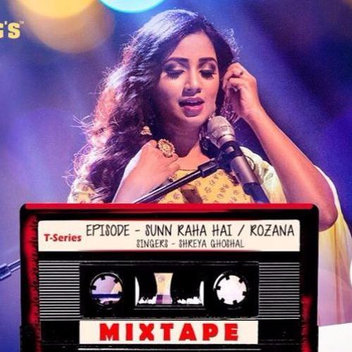 sun raha hai na tu audio song download female version
