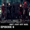 Episode 6 - Baby Driver, My Cousin Rachel, The Red Pill, The Full Monty, Favourite Bad Movies
