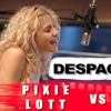 Luis Fonsi - Despacito Ft. Daddy Yankee & Justin Bieber - Connor Maynard Vs Pixie Lott UKB Edit