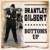 Bottoms Up-Brantley Gilbert (JBM Originals) Cover