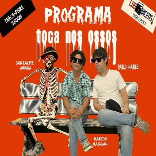 Programa Toca Nos Ossos 07